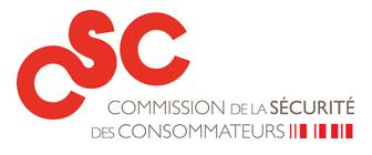 commission de la securite des consommateurs
