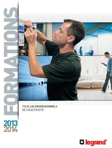 formations legrand