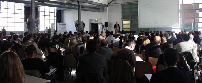 Forum 2009 des Gérontechnologies Charles Foix