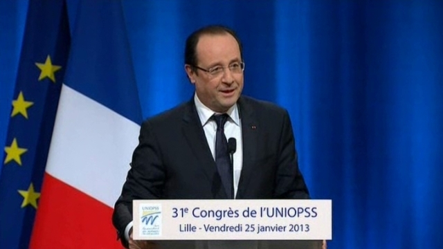 Hollande_Lille