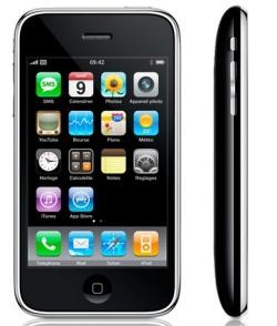 iphone pour personnes âgées et seniors