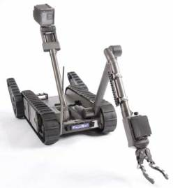 irobot packbot 510