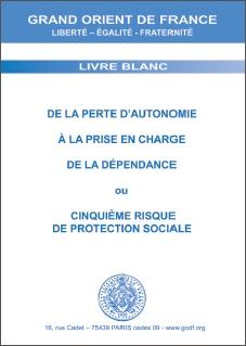 Livre Blanc Grand Orient de France