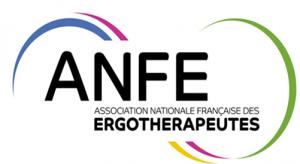 logo anfe  ergothérapie