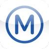metro paris icon