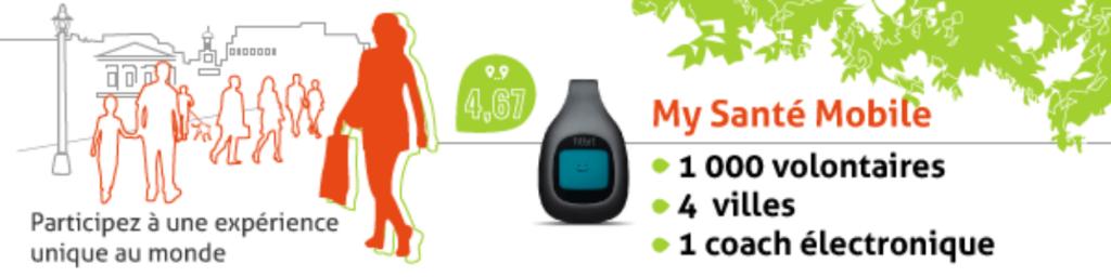 my santé mobile