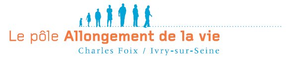 Pôle Allongement de la Vie Charles Foix - Bourse Charles Foix