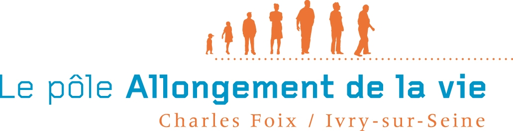 Pole allongement de la vie - Charles Foix