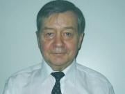 Professeur Bernard Forette