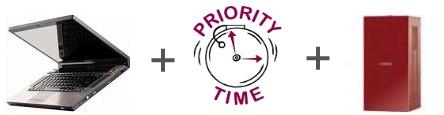 Priority Time Reminder