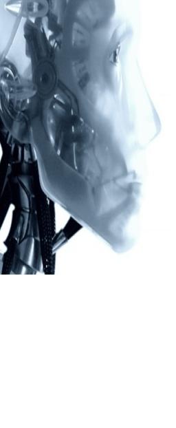 robots gerontechnology