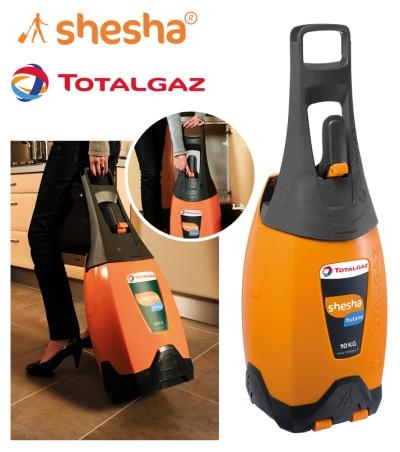 shesha total gaz
