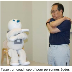 Taizo le coach sportif pour seniors et personnes âgées