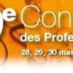 9ème congrés national des professionnels de la gériatrie : 28, 29 et 30 Mars 2010 – Paris
