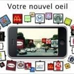 L'iPhone et la réalité augmentée