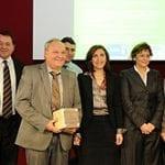 Les lauréats du concours «Vivre ensemble aujourd'hui et demain» ont été récompensés par Nora Berra