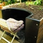 Terraform, un jardin pour personnes à mobilité réduite