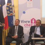 Préconisations de la mission Vivre chez Soi : 18 mesures sont présentées par Nora BERRA et le Pr Alain FRANCO