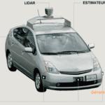 La voiture robot de Google, solution d'avenir pour la conduite des personnes âgées ?