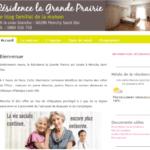 AUVENCE poursuit la mise en place de Blogs dans chacune des maisons de retraites du groupe