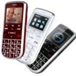 Auro, une nouvelle marque de téléphones portables pour séniors