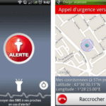Alyacom Emergency, une application de téléassitance mobile gratuite disponible sur Android Market