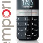 Emporia annonce le lancement de son nouveau téléphone portable pour seniors : Emporia Elegance