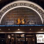 Trophées du Grand Age : Rendez-vous lundi prochain au Casino de Paris !