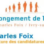 Appel à projets pour l'autonomie et le bien être des personnes âgées: Lancement de la 8ème édition de la Bourse Charles Foix