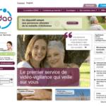 Un nouveau site internet pour EDAO de Link Care Services