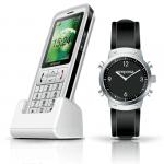 Téléassistance mobile: lancement de l'emporiaSAFETYplus nouveau GSM pour personnes âgées