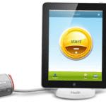 e-Santé: L'iHealth, le tensiomètre pour iPhone et IPad d'Apple