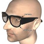 Des «lunettes bioniques» pour les personnes malvoyantes