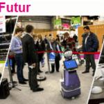 Les gérontechnologies s'invitent au Salon des Services à la Personne