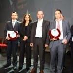 Trophées du Grand-âge 2012 – lauréats : NATIXIS