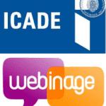 Tablettes tactiles : Partenariat entre ICADE et WEBINAGE