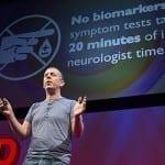Passer un coup de fil pour détecter la maladie de Parkinson