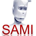 SAMI, le robot presque humain de demain