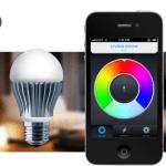 Les ampoules intelligentes, un concept au service de l'autonomie