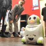Salon des Services à la Personne : les gerontechnologies à l'honneur – 29, 30 novembre et 1er décembre 2012 – Paris