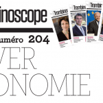 Revue du Trombinoscope Silver économie