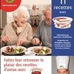 Bel Foodservice propose des recettes traditionnelles dans les assiettes des séniors
