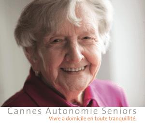 Cannes Autonomie Seniors