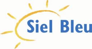 Siel bleue logo