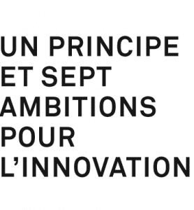 rapport commission Innovation 2030