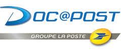 Docapost logo