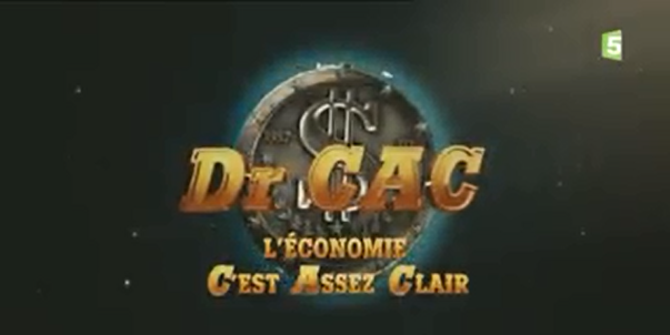 Dr CAC 3