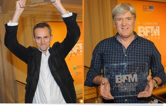 BFM Awards_ Silver économie