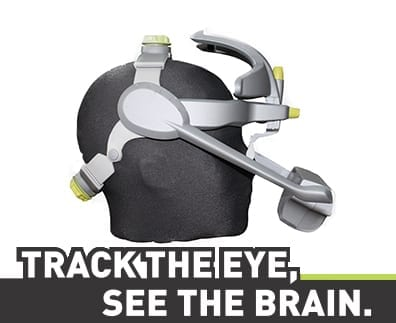 EyeBrain tracker 2 silverco.fr