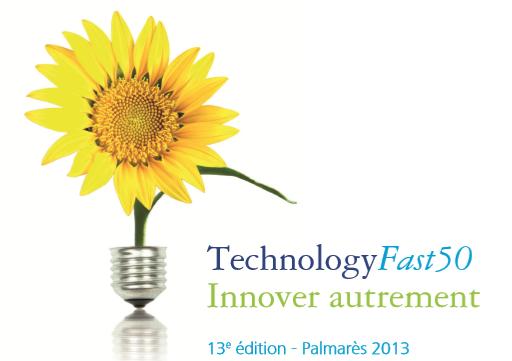 Technologie Fast50 - silver économie